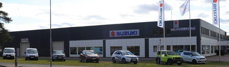 Autocenter Bilförsäljning
